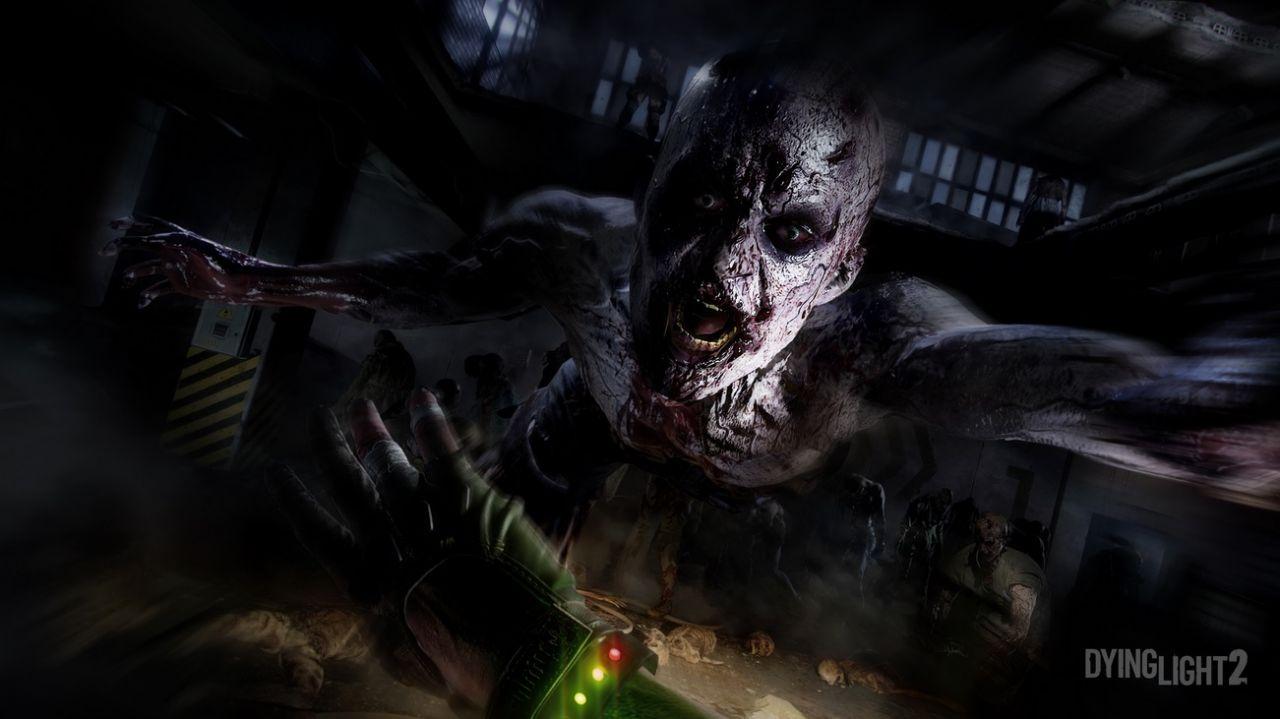 E3 : Dying Light 2, découvrez à quoi ressemble la démo jouable !