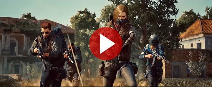 PUBG : La saison 4 démarre sur PlayStation 4 et Xbox One !
