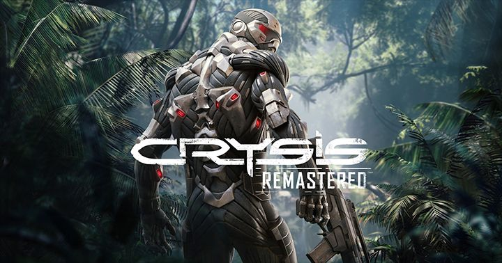 La bande-annonce en 8K à 60 fps — Crysis Remastered