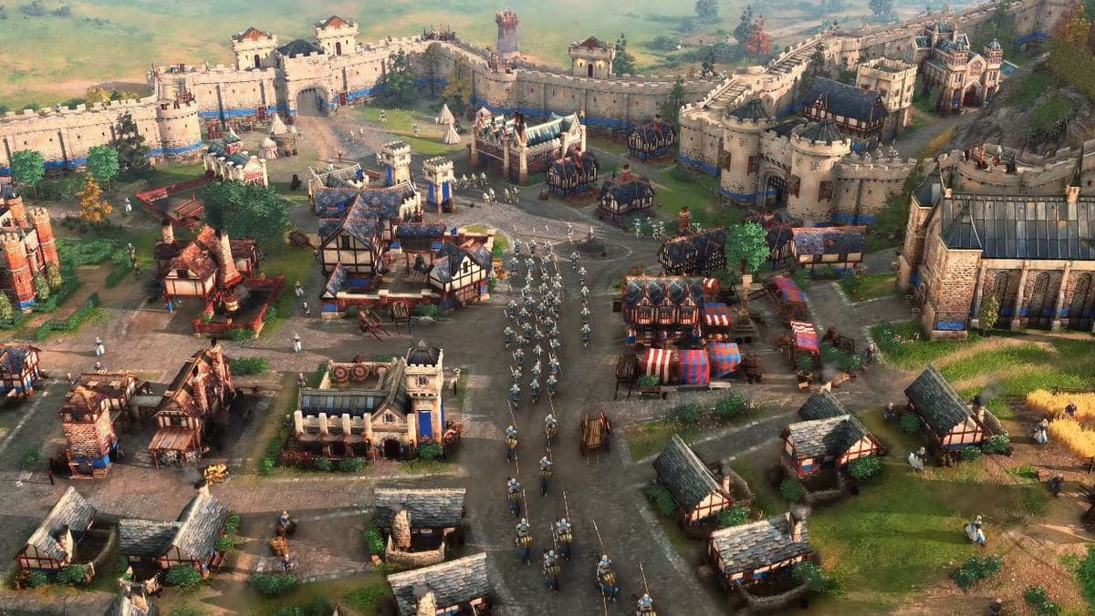 Age of Empires IV : Résumé de l'événement Fan Preview
