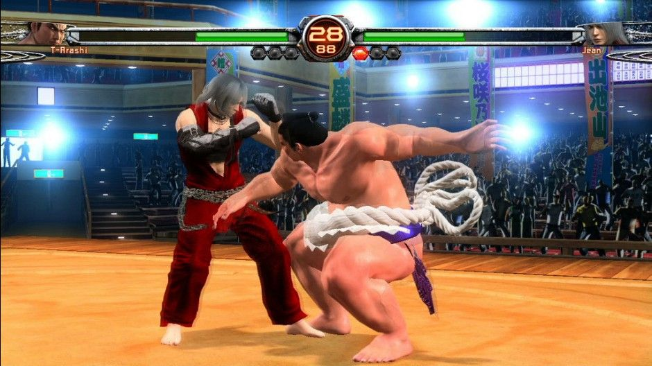 Virtua Fighter 5 FS : prix, date et DLC