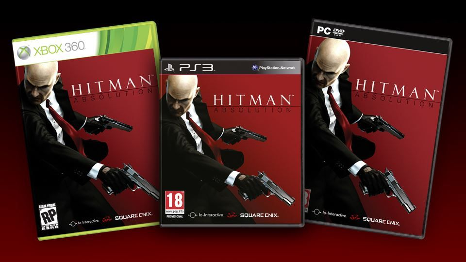 Hitman Absolution : La date de sortie
