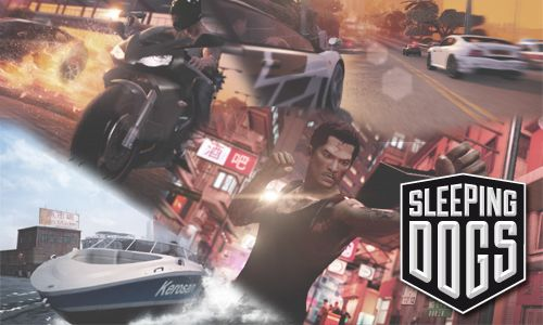 Sleeping Dogs : Un diamant à l'état brut ?