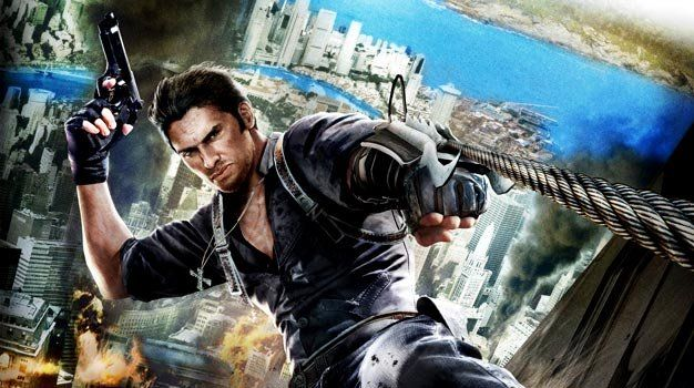 Just Cause 3 : En chantier ?