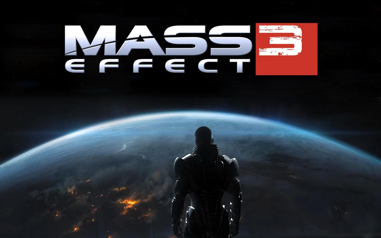 Mass Effect 3 : Vidéo du Pack Rebellion