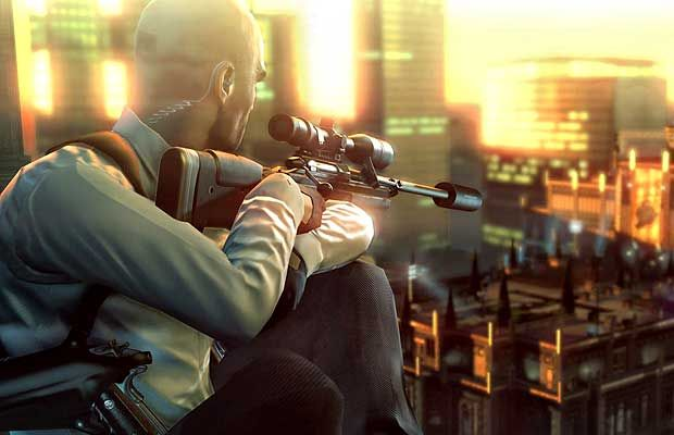 Hitman Absolution : Trailer et Date !
