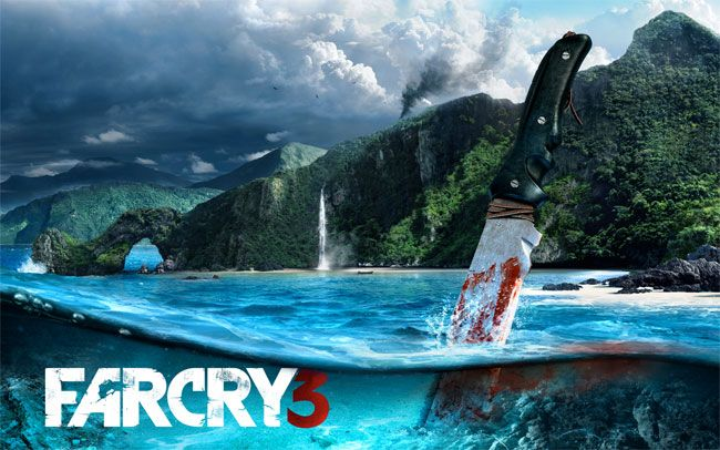 Far Cry 3 : Teaser E3 2012 !