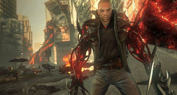Prototype 2 : Pack Excessive Force disponible !
