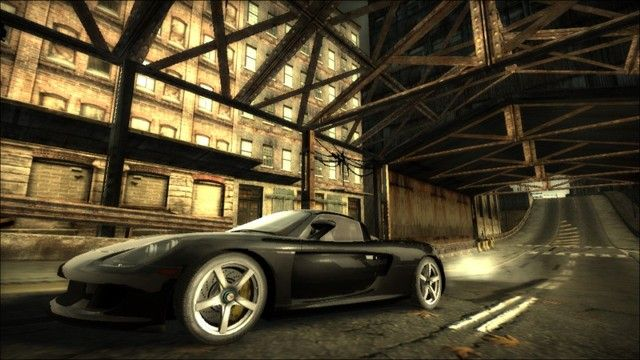 E3 2012 : NFS Most Wanted de retour !