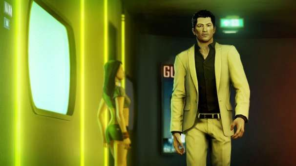 E3 2012 : Sleeping Dogs se réveille !