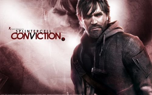 Splinter Cell Conviction - JDD