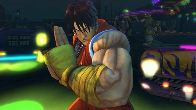 Super Street Fighter IV : le trailer !