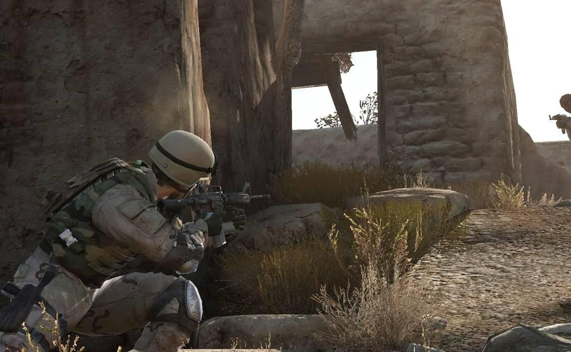 Medal of Honor : nouvelles images