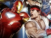 Marvel VS Capcom 3 : premier trailer !