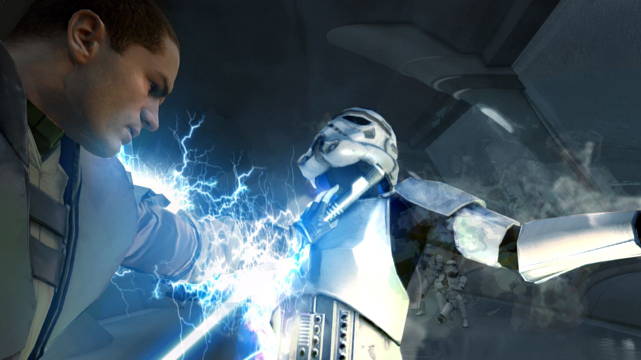 Star Wars Unleashed 2 : images