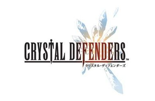 Crystal Defenders : Disponible sur iPad