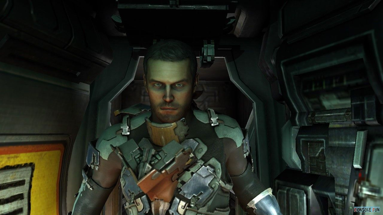 Dead Space 2 : images officielles