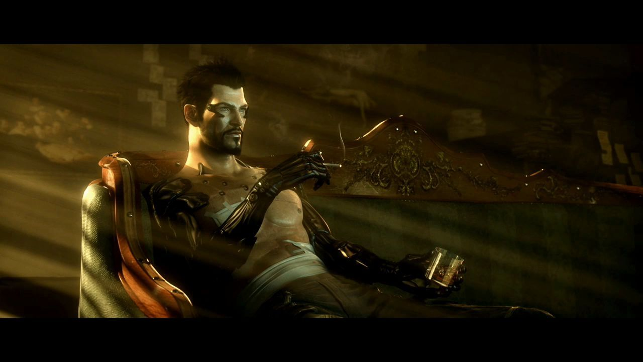 Deus Ex Human Revolution : le collector