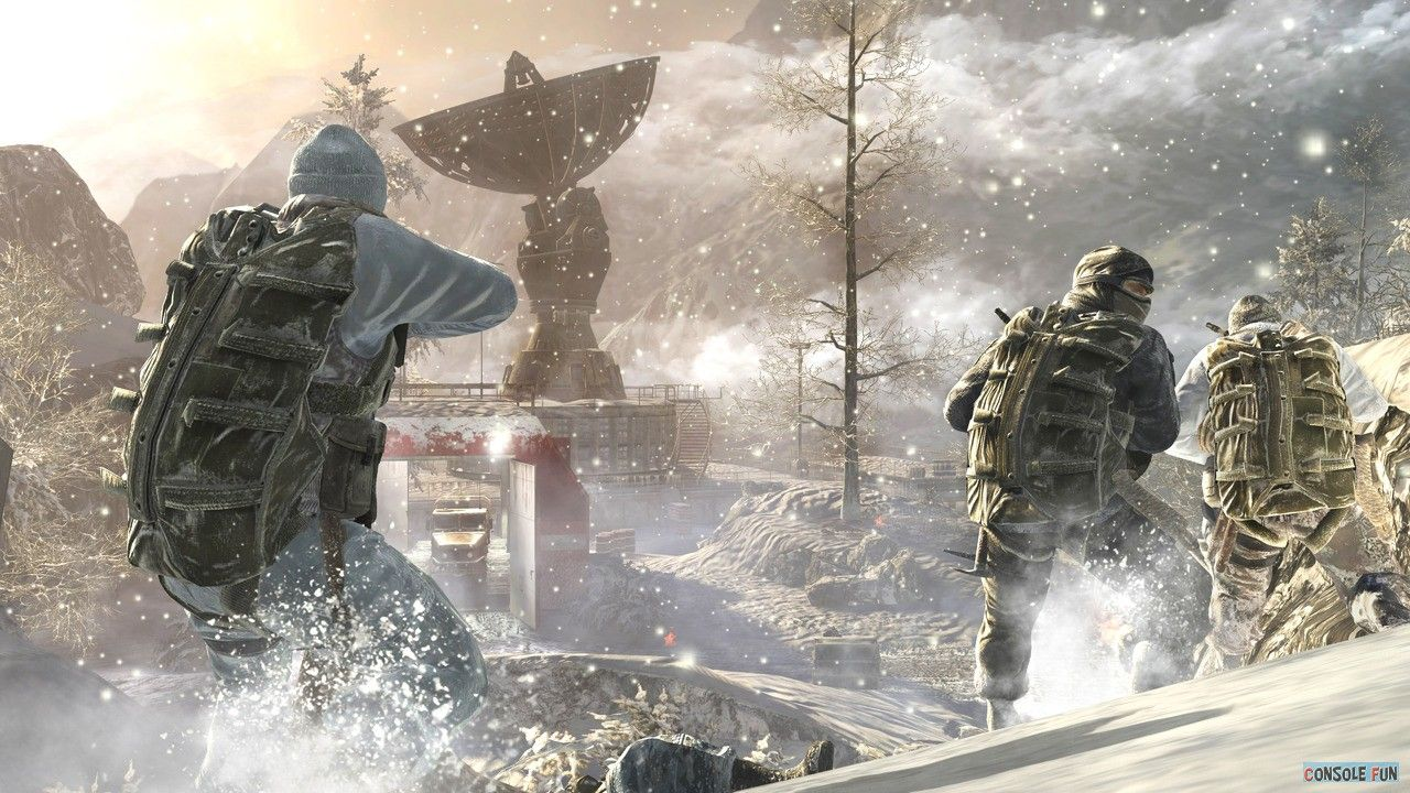 Call Of Duty Black Ops s'offre une démo !