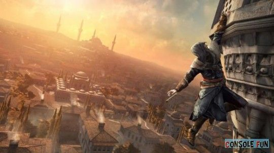 Un max d'infos pour Assassin's Creed Revelations