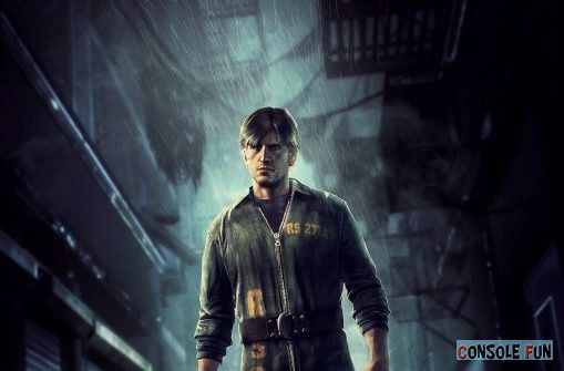 Silent Hill Downpour : ambiance AlanWake !