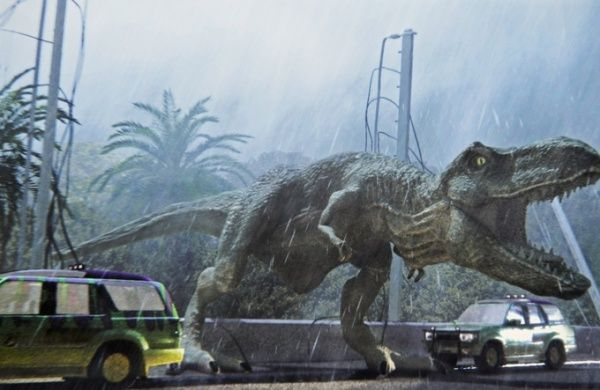 Jurassic Park : Le second opus s'illustre