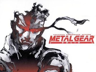 MGS HD Collection : Gameplay de MGS3