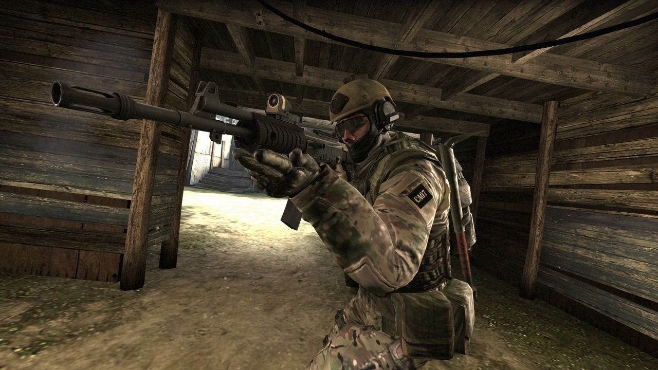 Counter-Strike : Global Offensive voit sa bêta repoussée
