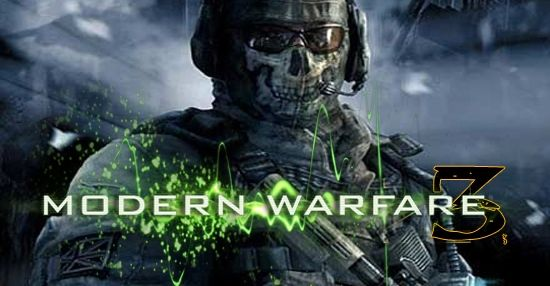 Call of Duty : Modern Warfare 3 explose le record de vente
