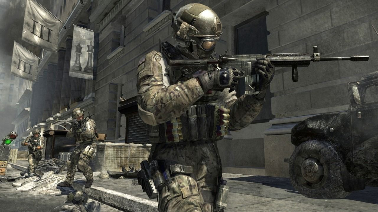Modern Warfare 3 a atteint le milliard de dollards