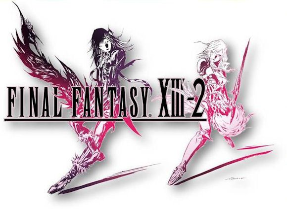Un guide en deux versions pour Final Fantasy XIII-2