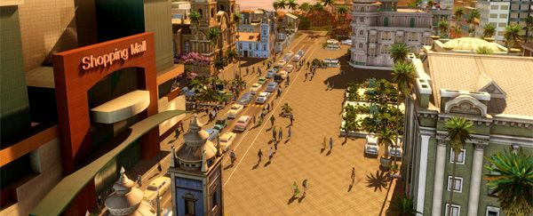 Tropico 4 : Nouvel add-on