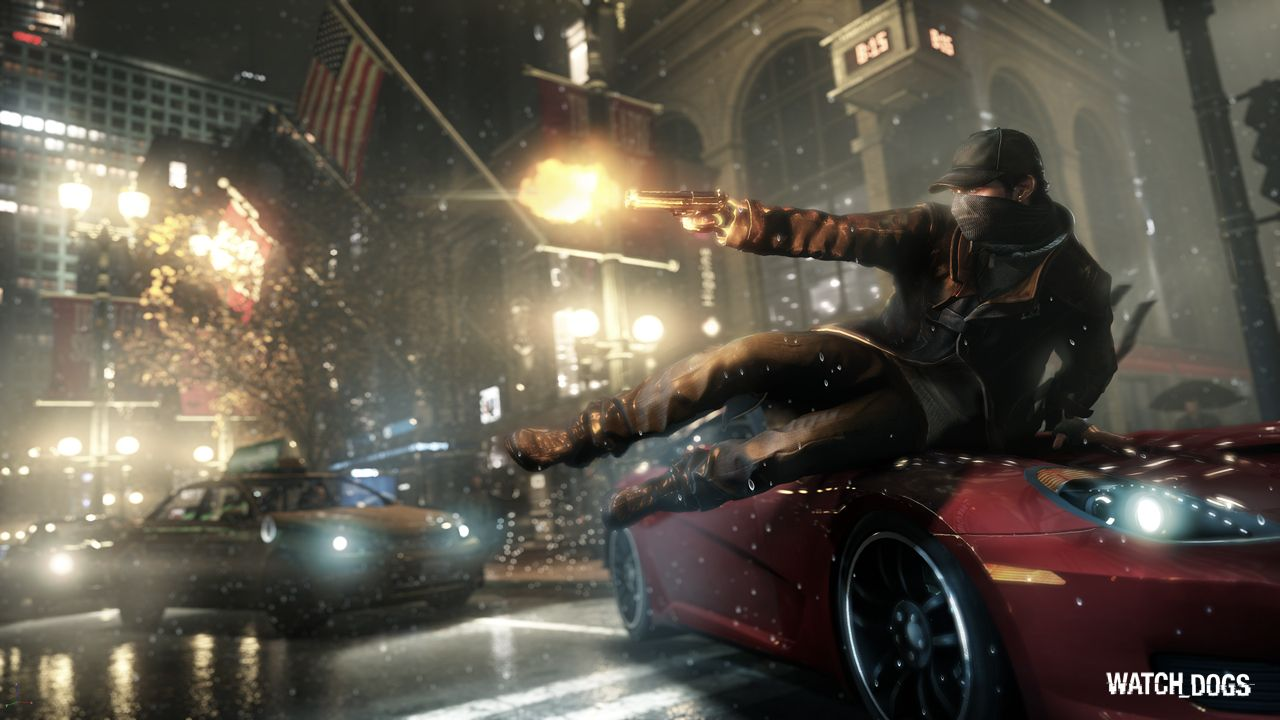 Watch Dogs : Reflections à la rescousse !