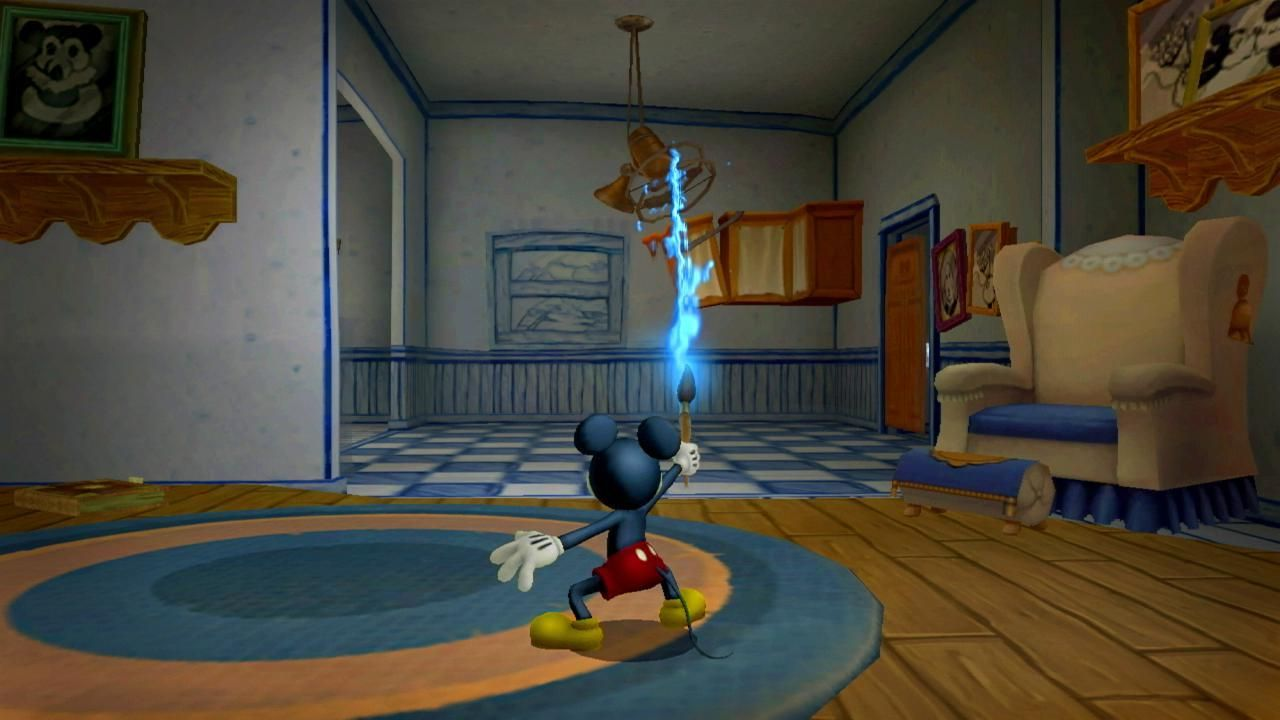 Epic Mickey 2 : changement de date !