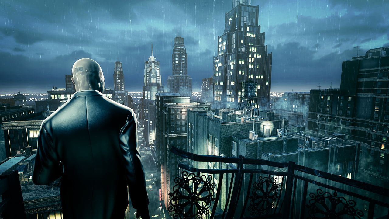 Hitman Absolution : Nouvelle édition du Hope News Times en vente !