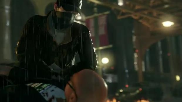 Watch Dogs : Une nouvelle image, sans plus...
