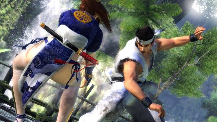 Dead or Alive 5 : La version collector en détails