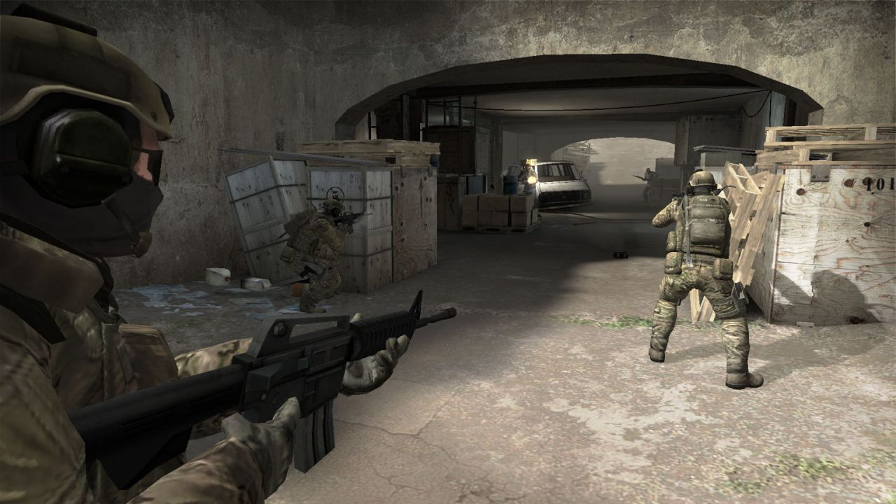 Counter-Strike Global Offensive : date de sortie et prix !