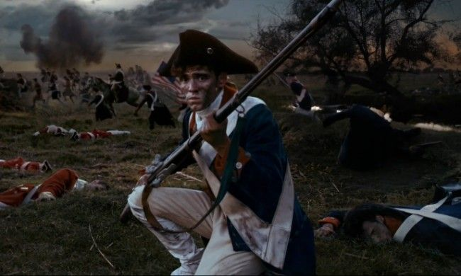 Assassin's Creed 3 : Trailer historique !