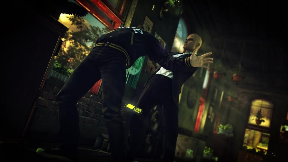 Hitman Absolution : Vidéo exclusive de gameplay !