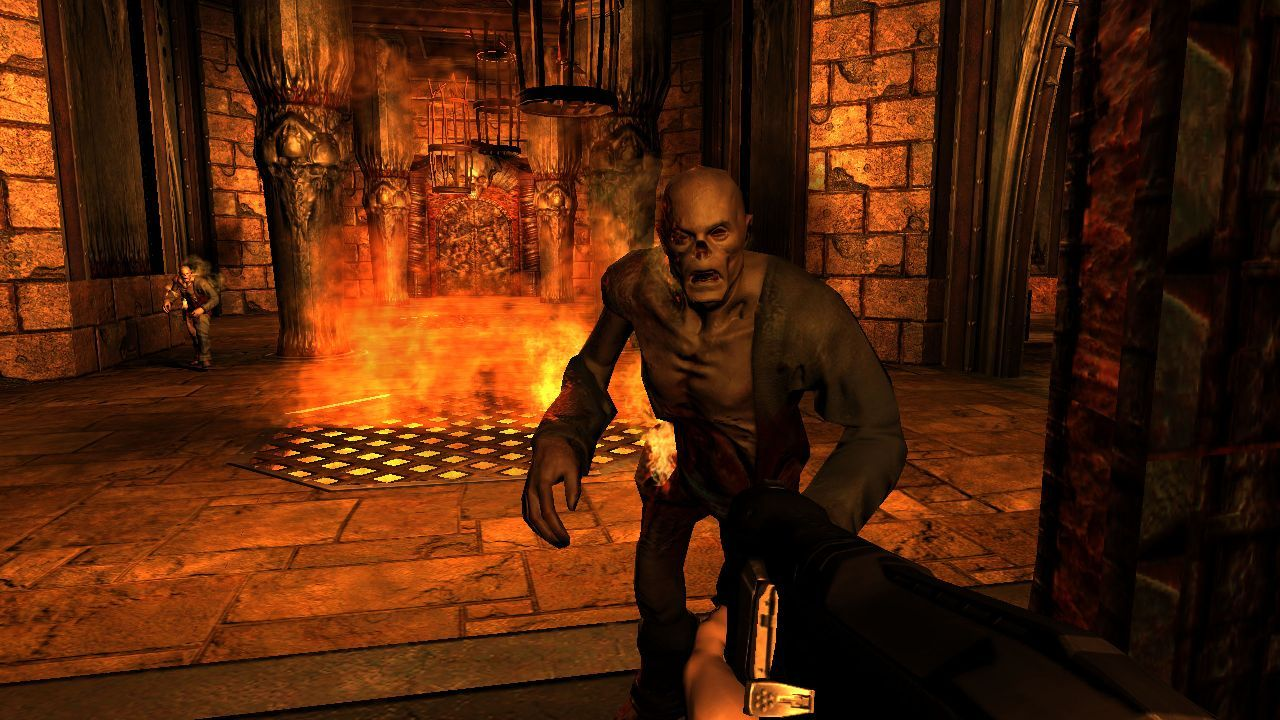 Doom 3 BFG Edition : Le Trailer !