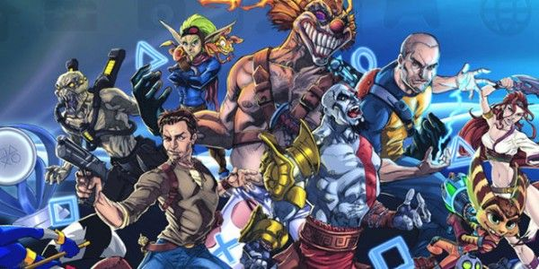 PlayStation All-Stars Battle-Royale : Un mois de retard
