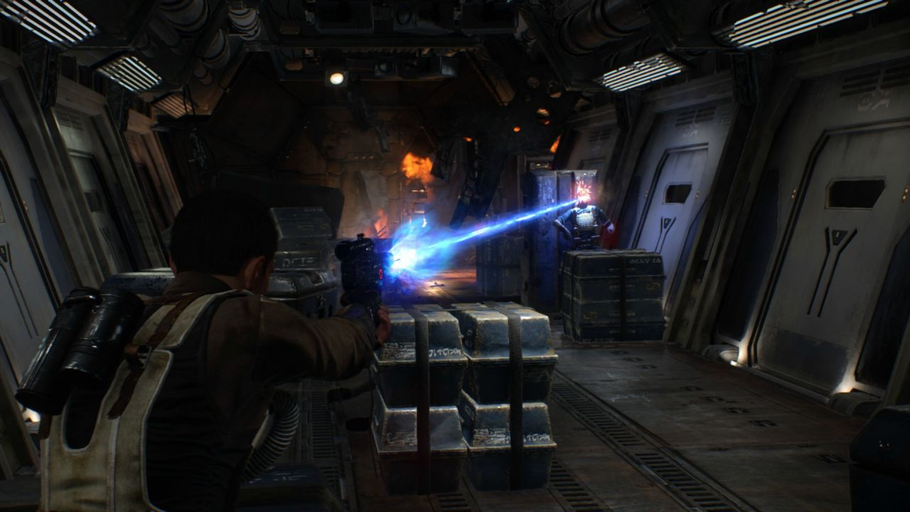 Star Wars 1313 : Trailer qui assure !