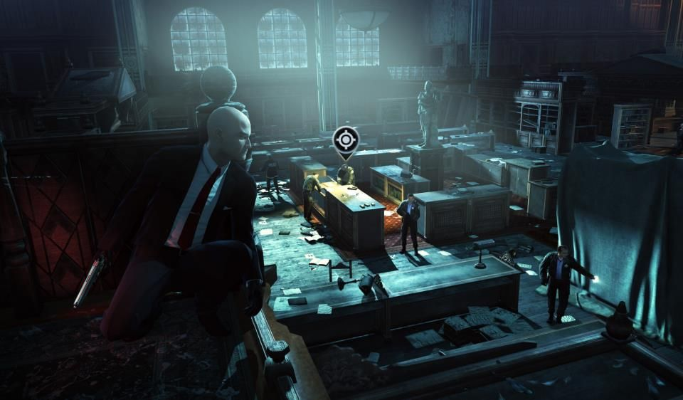 Hitman Absolution : Le mode