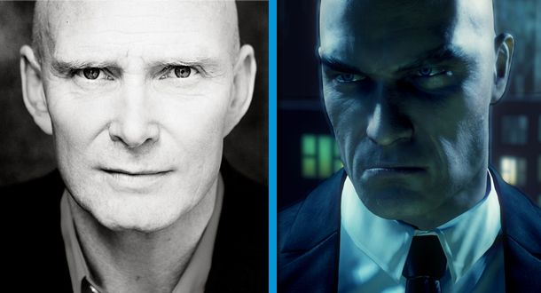Hitman Absolution : Une voix en or !