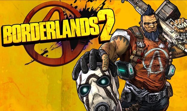 Borderlands 2 : Et de 4 !