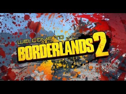 Borderlands 2 : Seconde vidéo d'intro !