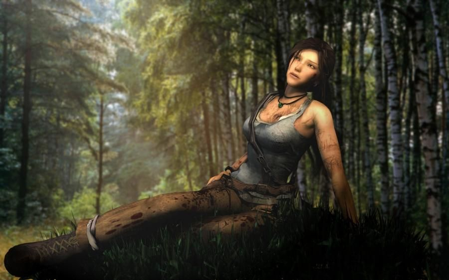Tomb Raider : Comment humaniser Lara ?