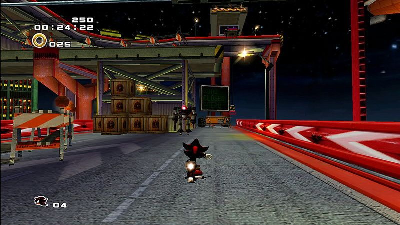 Sonic Adventure 2 HD : nouveau trailer