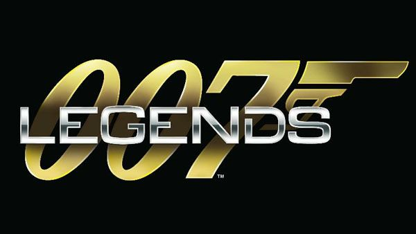 007 Legends : nouveau trailer